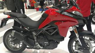 6. NEW Ducati Multistrada 950 2017