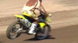 4. 2009 Suzuki RM-Z 450 Motocross Dirt Bike Comparison