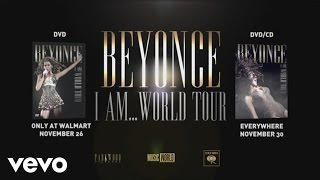 Beyoncé - I AM...World Tour DVD Teaser 2