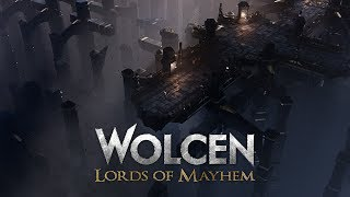 Wolcen - Update 0.5 Trailer