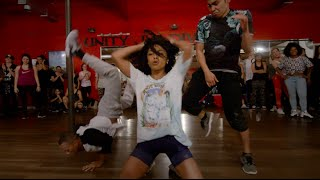 @Beyonce - Say My Name | Dance Choreography by WilldaBEAST Adams - YouTube
