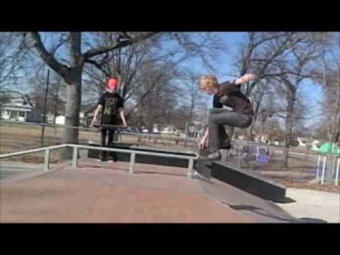 Aplington Skate Park