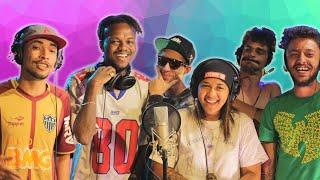 EP. 109 - D.V TRIBO -