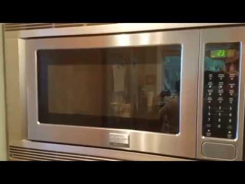 ge microwave oven range hood
