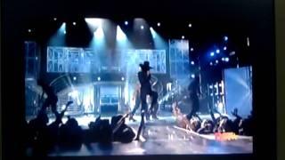Kelly Rowland Live Bet Awards