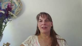 Tahara Ezrahti, clairvoyant and intuitive development teacher shares a positive message about humanity's evolution at this time.