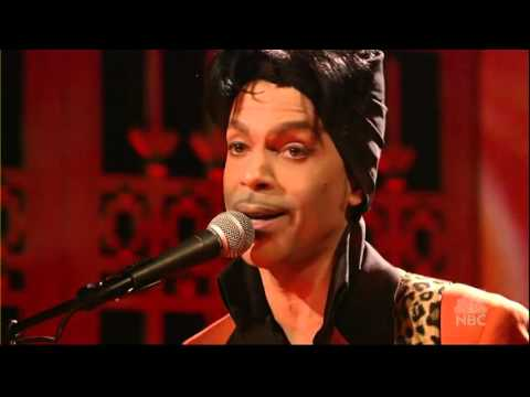 Prince - No One Has Ever Played Guitar Like This
