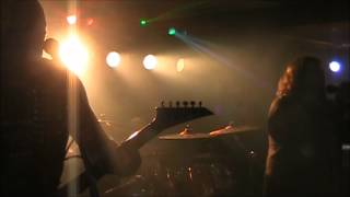 Power Theory - The Hammer Strikes [Mjoinir's Song] (live 8-19-12)HD