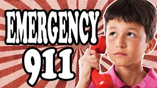Nonton How    911    Became The Emergency Call Number In North America Film Subtitle Indonesia Streaming Movie Download