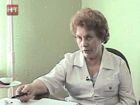 Акушерское отделение патологии беременности НОКБ. Антонина Ивановна Лемпс
