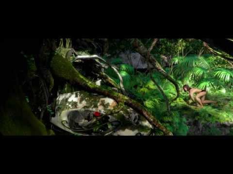 Тарзан - Дублированный трейлер 4