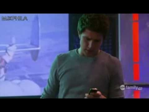 Kyle XY and Tom Foss - 'Are you drunk' ? (3x04)