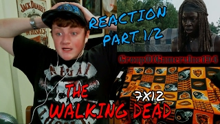 "The Walking Dead Season 7 Episode 12 ""Say Yes"" Reaction The Walking Dead Season 7 Episode 12 ""Say Yes"" REACTION The Walking Dead Season 7 Episode 12 ""Say Yes"" Review The Walking Dead S7E12 ""Say Yes""* ~ ~ ~ ! ! ! PLEASE READ THE DESCRIPTION ! ! ! ~ ~ ~ *What's going on everyone! Jack, from GroupOfGamersInc194 here with PART 1  of the reaction for The Walking Dead Season 7 Episode 12 ""Say Yes"". This first part was full of different stories building up to what we hope will be one of the best Season Finale episodes that The Walking Dead has ever had! I will not spoil what happens in this part, But I hope you enjoy, and if you do leave a comment down below telling me your thoughts on the various developing story lines so far, who you think has a good plan, and who has a bad one.Depending on the episode, I may be able to cut it down to one video, but I am not sure if you all want to watch a 30 minute video including the intro, recap, outro and review. Whether it is as a result of time, or just not wanting to cut more out than I already have, I will upload them in parts like the episode from this Sunday!  I wanted to apologize for the huge gap in my uploads, I became extremely busy while away at College, and was struggling to manage my time so I had to put YouTube on the back burner for a bit. I still recorded all of them but in going to review them to edit and upload recently, I noticed that most of them had a lot of problems. Check the comments section down below for more information regarding all of that, and the technical side of things.►Social MediaTwitter: https://twitter.com/GroupOfGamersPatreon: https://www.patreon.com/GroupOfGamersInc194Instagram: https://www.instagram.com/horanj19/Twitch: http://www.twitch.tv/groupofgamersinc194Snapchat: gogi194Google+: https://plus.google.com/u/0/+GroupOfGamersInc194Facebook: https://www.facebook.com/GroupOfGamersInc194/""Copyright Disclaimer Under Section 107 of the Copyright Act 1976, allowance is made for ""fair use"" for purposes such as criticism, comment, news reporting, teaching, scholarship, and research. Fair use is a use permitted by copyright statute that might otherwise be infringing. Non-profit, educational or personal use tips the balance in favor of fair use."""