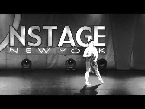 Dance Montage From Nationals