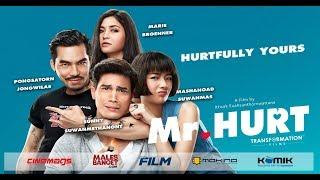 Nonton Mr  Hurt   Trailer   Thai Movie   Indonesian Subtitle Film Subtitle Indonesia Streaming Movie Download