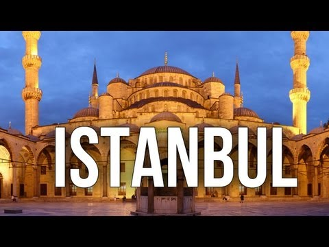 turkiy - Hey it's mollie. So I recently spent a week in Istanbul (while Homam cried in a corner at home, lol sucks). I originally lost ALL this footage because I left...