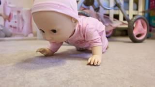 Video Best Baby Doll Nursery Centers * Little girl playing baby doll, feeding dolls, bath time, bed time MP3, 3GP, MP4, WEBM, AVI, FLV Oktober 2017