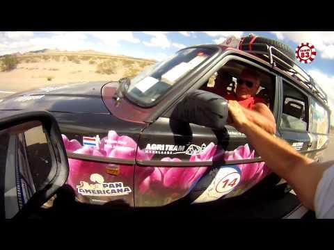 IT17 Flagstaff – Las Vegas