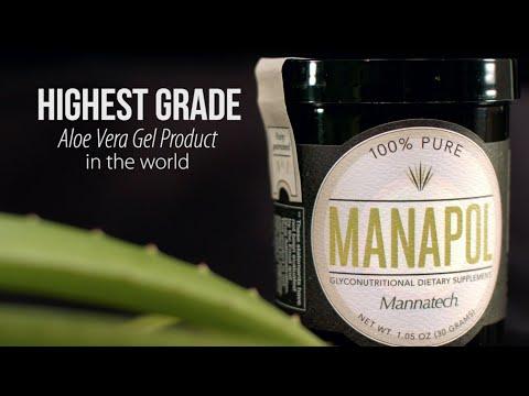 Manapol Powder