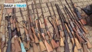 Army intercepts 92 armed herdsmen at check-points