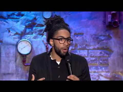 Fary - Le legging - Jamel Comedy Club (видео)