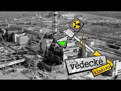 Co se stalo v Černobylu?