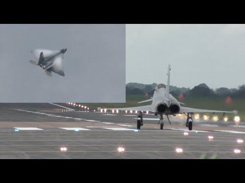 Ф-22 повторяет взлёт Мига