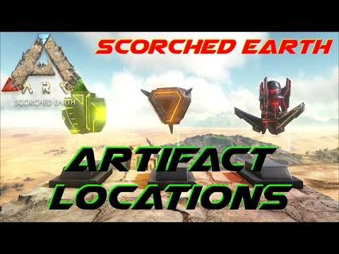 Instant video play gt artifact locations ark scorched earth