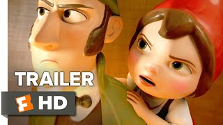 Nonton Sherlock Gnomes Trailer  1  2018    Movieclips Trailers Film Subtitle Indonesia Streaming Movie Download