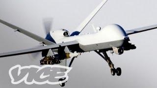 Israel's Killer Robots