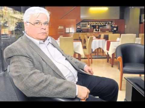 Luis Alberto Romero en Soltando Pájaros – 10/08/2013