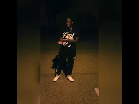 Christian Rap - Female CHH artist @Tycage kills Shook Ones Challenge