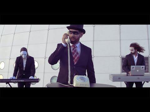 Italove - Stockholm is Calling [2017]