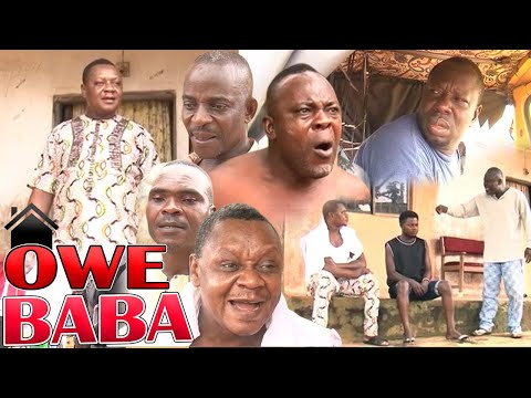 OWE BABA [2IN1] - LATEST BENIN COMEDY MOVIES