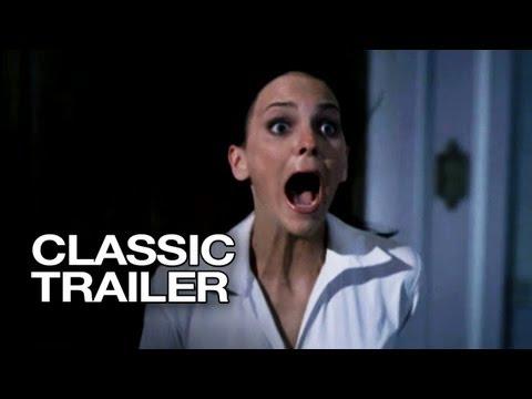 Scary Movie 2 (2001) Official Trailer # 1 - Anna Faris HD