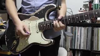 Video New Light - John Mayer (Guitar Cover) MP3, 3GP, MP4, WEBM, AVI, FLV Mei 2018