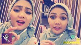Video TERBARU !!! SUARA MERDU & TINGKAH LUCU RINA NOSE BIKIN KANGEN MP3, 3GP, MP4, WEBM, AVI, FLV Juni 2018