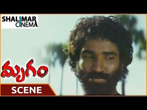Mrugam Movie || Ganja Karuppu Discussing About Aadhi Pinisetty Marriage || Shalimarcinema