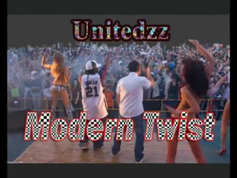 Unitedzz - Modern Twist