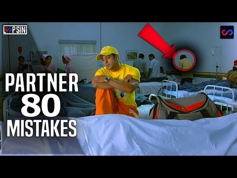 [FTWW] Partner Movie Mistakes ( FilmThing Wrong With Partner ) Loop Sin #5