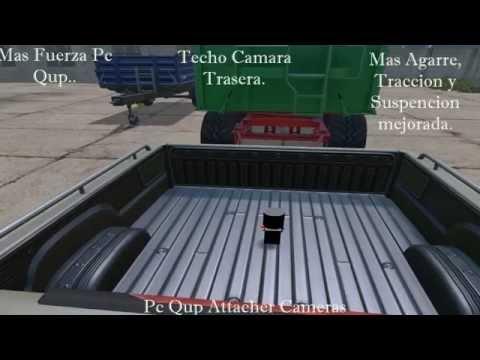 Pi Qup Attacher Cameras v5.0