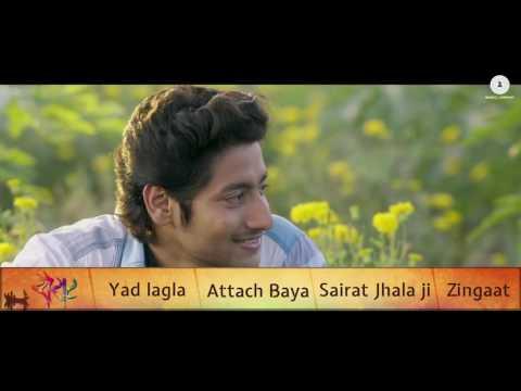 Sairat Full Movie All Songs   Video Jukebox   Ajay Atul   Nagraj Manjule