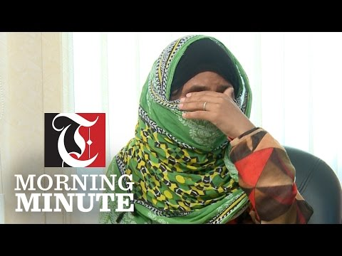 Trafficked Indian woman rescued in Oman