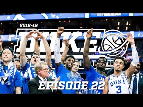 2018-19 Duke Blue Planet | Episode 22