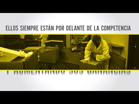 Epsilia Inc - Presentación Corporativa