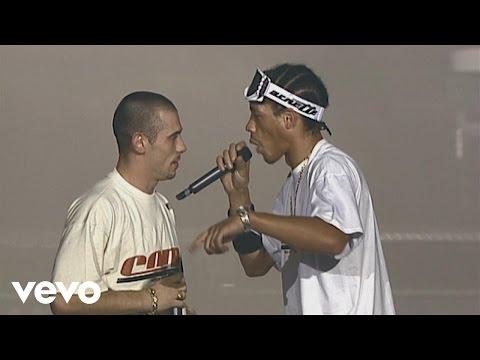 Suprême NTM - Seine-Saint-Denis Style, Pt. 1 (Live au Zénith de Paris 1998) (видео)