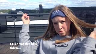 SKOLEPROSJEKT Sangtittel: Fack Nynorsk Original beat: Sag My Pants - Hopsin Tekst skrevet av Ella, Gaia, Philippa og Pernille