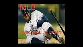 Video MLB: Intentionally Hit Batters MP3, 3GP, MP4, WEBM, AVI, FLV April 2019