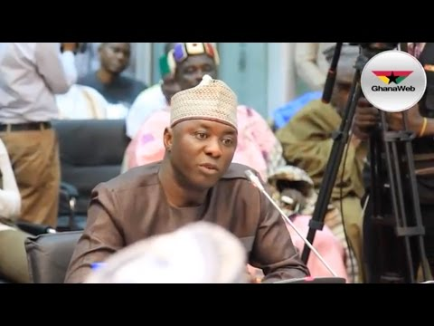 VIDEO: Electricity tariffs too high, uncompetitive in the sub-region – Amin Adam