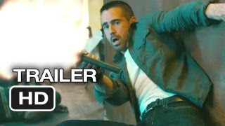 Nonton Dead Man Down Official Trailer #1 (2013) - Colin Farrell Movie HD Film Subtitle Indonesia Streaming Movie Download